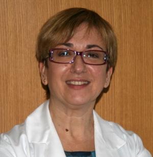 Esther Rebato