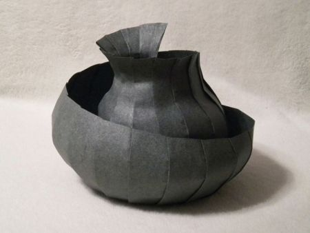 "Rebecca Giesieking, ""Spiral Bowl"", http://www.flickr.com/photos/rgieseking/6826163302/in/photostream"