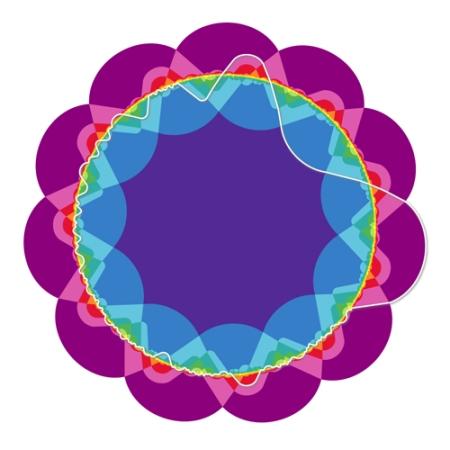 Newroz un diagrama de venn para 11 conjuntos diagrama ccuart Gallery