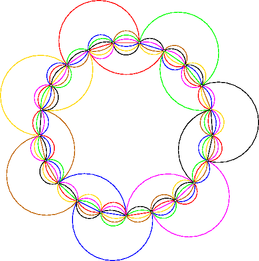 Newroz Un Diagrama De Venn Para 11 Conjuntos