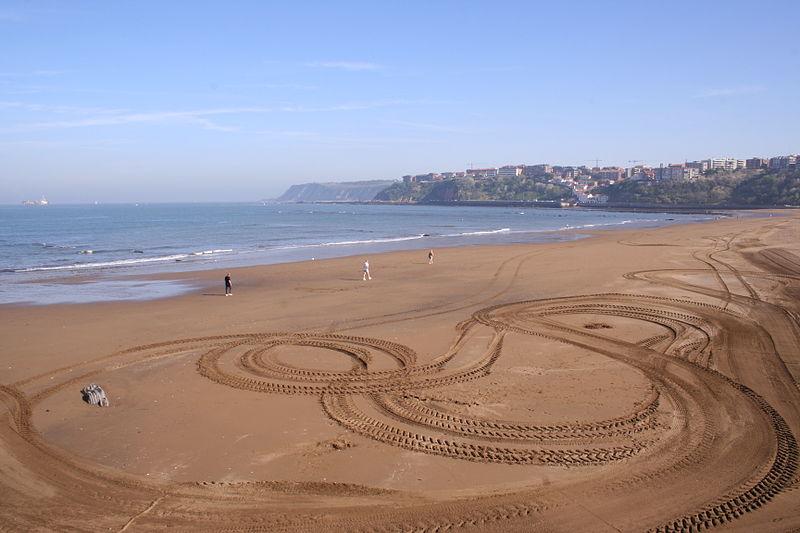 Cu ntos granos de arena hay en todas las playas del mundo for En zacatecas hay playa