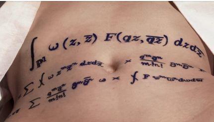 the mathematics of love pdf