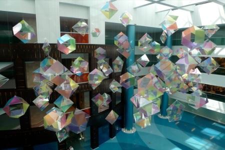 """""""A chaos"""", http://julienfoulatier.tumblr.com/"""