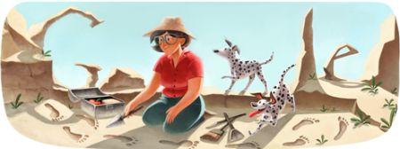 El doodle de hoy en Google