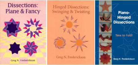 Libros de Greg N. Frederickson, http://www.cs.purdue.edu/homes/gnf/