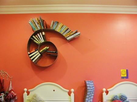 http://www.etsy.com/listing/49693133/spiral-bookshelf