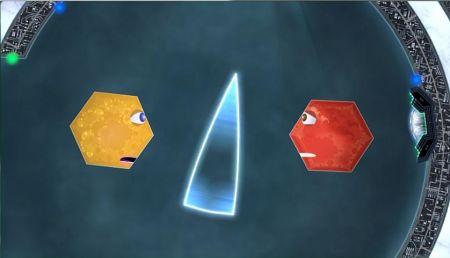 Los triángulos anómalos