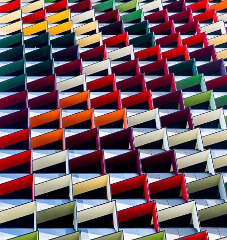 Origami (Melbourne) http://jrdlim.wix.com/jaredlimphotography