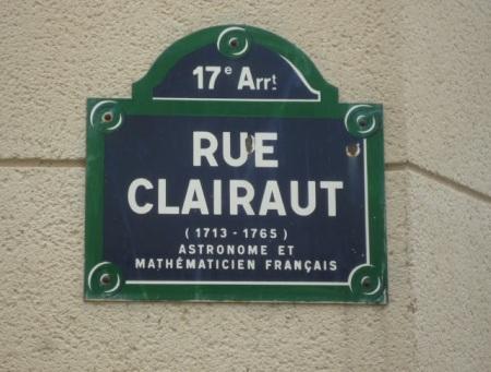rueclairaut
