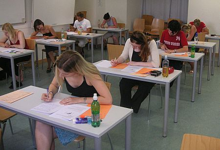 http://commons.wikimedia.org/wiki/File:Test_%28student_assessment%29.jpeg