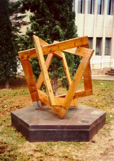 Creation, de John Robinson. Universidad de Zaragoza http://www.unizar.es/IX_encuentro_topologia/
