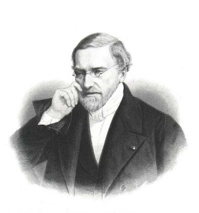 Jean-Victor Poncelet (1788–1867) http://commons.wikimedia.org/wiki/File:Jean-Victor_Poncelet.jpg