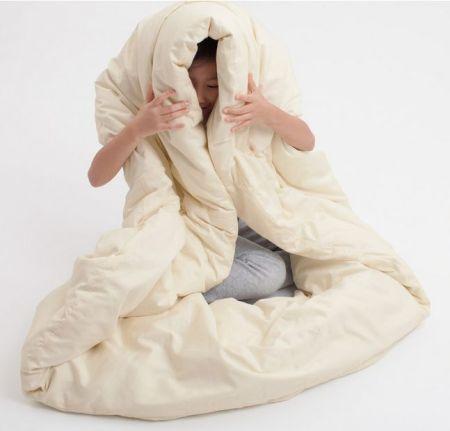 http://www.huzidesign.com/forever-blanket/