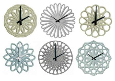 clock para