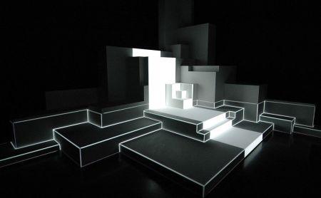 "Pablo Valbuena, ""Augmented sculpture"", http://www.pablovalbuena.com/selectedwork/augmented-sculpture-v1/"