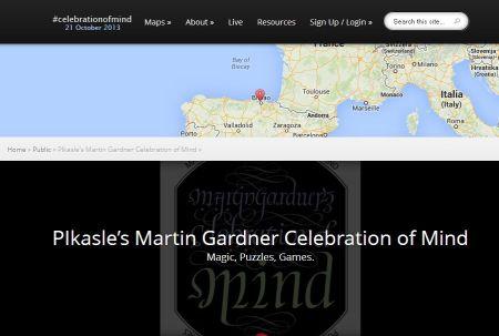 http://celebrationofmind.org/listing/pikasles-martin-gardner-celebration-of-mind/
