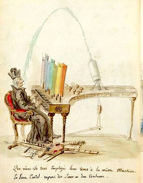 467px-A_caricature_of_Louis-Bertrand_Castel's_'ocular_organ'