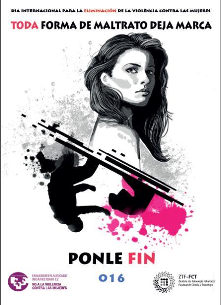 Cartel de Alex Fernández Castresana