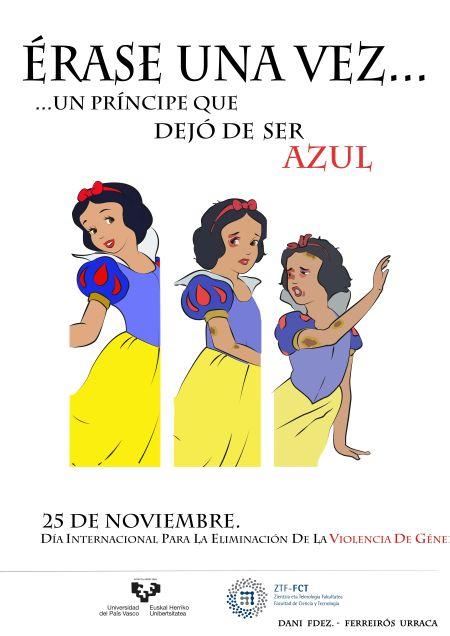 Cartel de Dani Fernández-Ferreirós Urraca