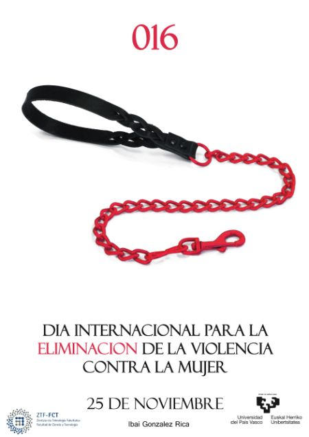 Cartel de Ibai Gonzalez Rica