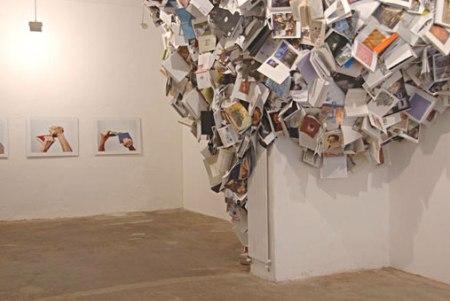"Alicia Martin, ""Inbreeding"", 2007 http://www.galica.it/"