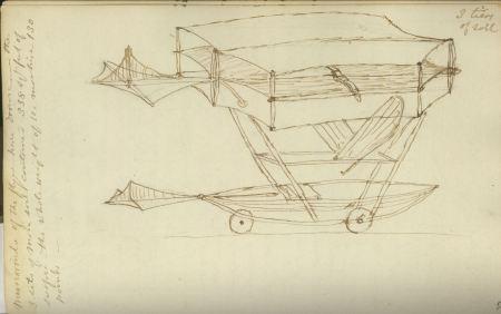 http://media.aerosociety.com/news/2012/05/17/cayleys-notebooks-examined-by-antiques-roadshow-expert/5647/