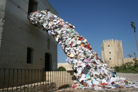 """Alicia Martin, """"Biographies"""", 2010"""