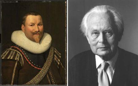 Piet Hein y  Piet Hein