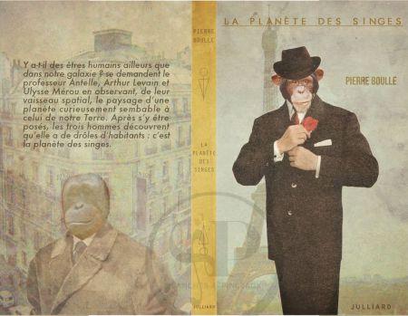 http://planchesetpinceaux.blogspot.com.es/2011/06/la-planete-des-singes-planet-of-apes.html