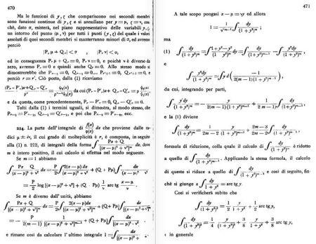 Corso di Calcolo Infinitesimale (Vol. 1)