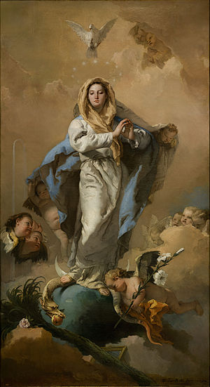 http://es.wikipedia.org/wiki/Inmaculada_Concepci%C3%B3n_%28Tiepolo%29