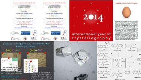 Imágenes de las entradas participantes: G37 a G42