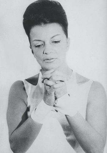 En Diálogo de Mãos (1966)