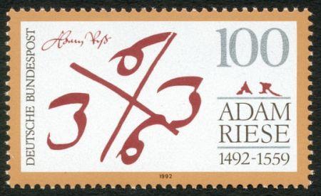 Adam_Ries_(timbre_allemand)