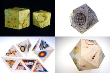 Los cuatro elementos de Kelm