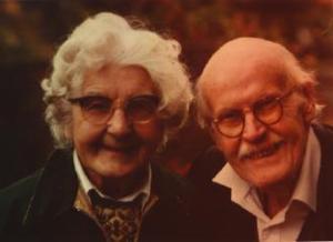 Berta y Harold Jeffreys