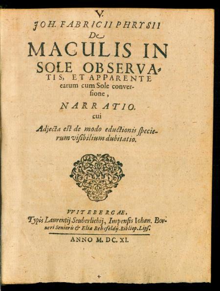 maculisinsoleobservatis