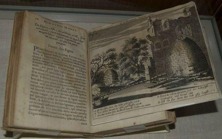 Johann Rudolf Glauber Miraculi mundi continuatio, in qua tota natura denudatur & toti mundo nudè ob oculos ponitur. Amstelodami: Apud Joannem Janssonium, 1658 http://www.lib.udel.edu/ud/spec/exhibits/alchemy/medicine.html