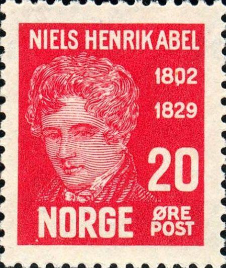 Stamps_of_Norway,_1929-Niels_Henrik_Abel3