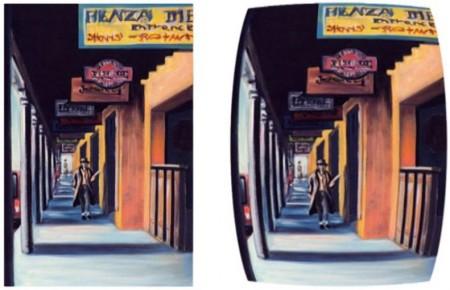Observador móvil (4D) y observador fijo (3D) http://www.design24horas.com.br/design-e/percepcao-design/percepcao-quadridimensional.html