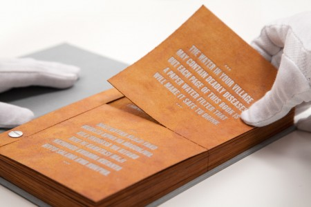http://briangartsi.de/The-Drinkable-Book