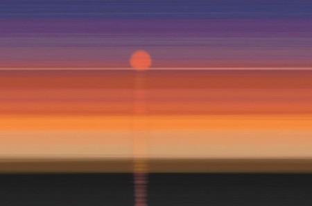 Captura de pantalla de Infinite Sunset