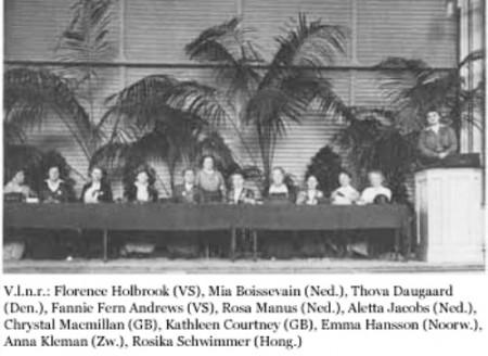 1915 International Congress of Women