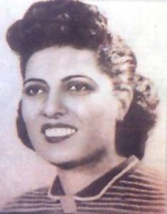 Sameera Mousa