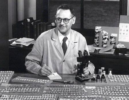 Philip Hershkovitz (1962)