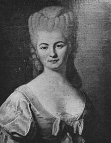 Nicole-Reine Etable Lepaute, astrónoma y gran calculadora