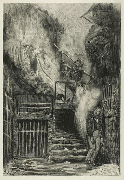 414px-Gustave_Doré,_La_Rue_de_la_Vieille_Lanterne_The_Suicide_of_Gérard_de_Nerval,_1855