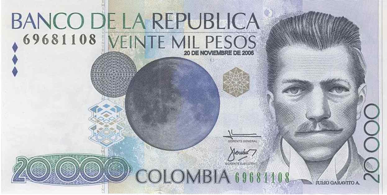 Resultado de imagen para Fotos de Julio Garavito Armero, astrónomo y economista colombiano