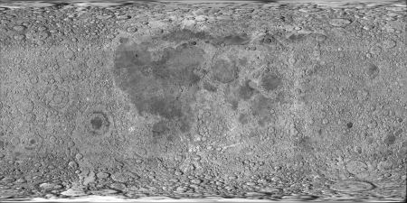 Moonmap_from_clementine_data