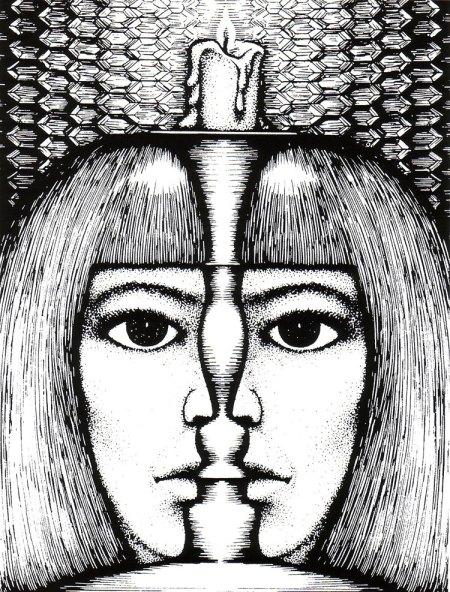 shepard-faces